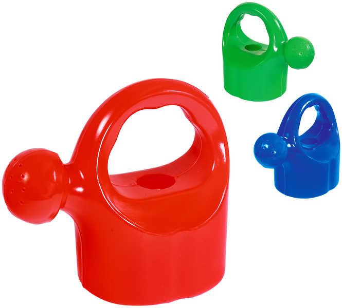 SMĚR Konvička dětská plastová na písek, do vany 3 barvy