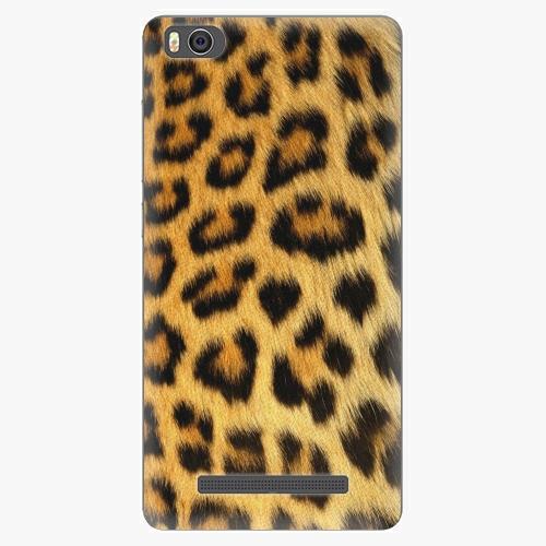 Plastový kryt iSaprio - Jaguar Skin - Xiaomi Mi4C