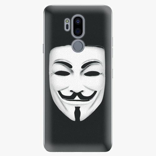 Plastový kryt iSaprio - Vendeta - LG G7