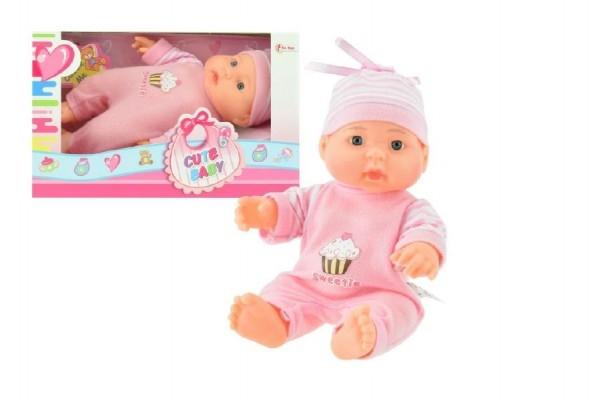 miminko-panenka-plast-22cm-pevne-telo-v-krabici