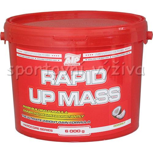 Rapid Up Mass - 6000g-kokos