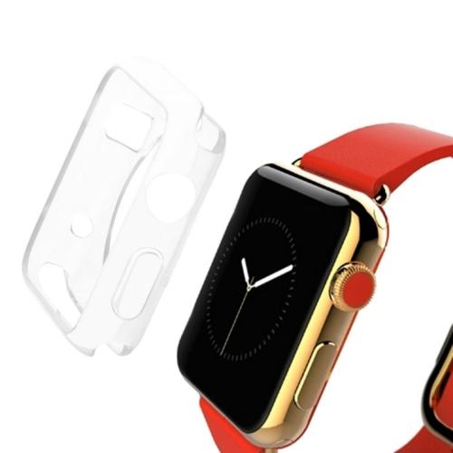 Silikonové pouzdro / kryt iSaprio pro Apple Watch 38mm