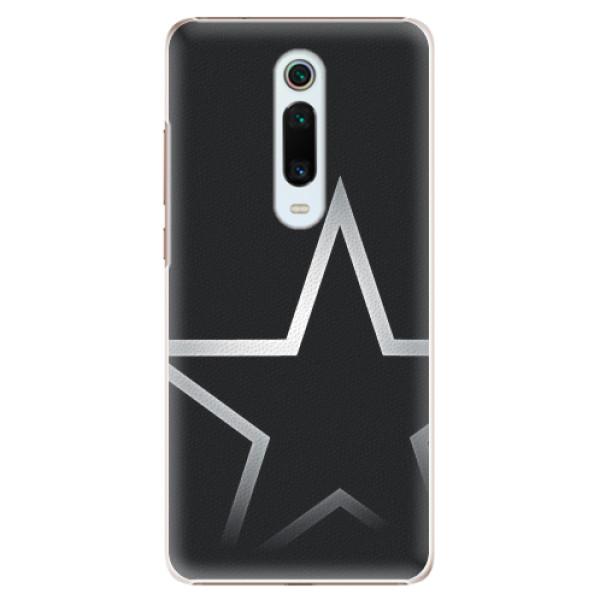 Plastové pouzdro iSaprio - Star - Xiaomi Mi 9T Pro
