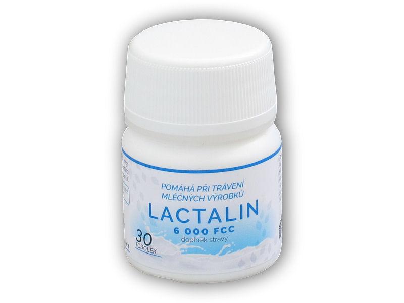 Lactalin 6000 FCC 30 kapslí
