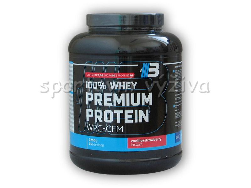 100% Whey Protein CFM