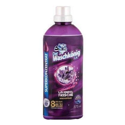 Lavendel Frische aviváž 875 ml (35 praní)