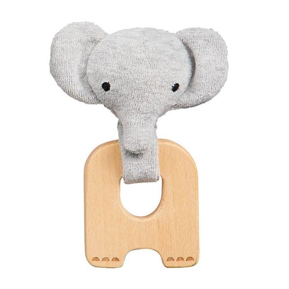 Petit Collage Kousátko slon