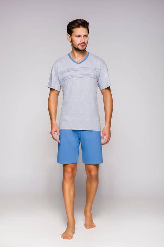 Pánské pyžamo Regina 540 kr/r M-XL