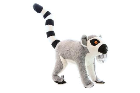 Plyš Lemur