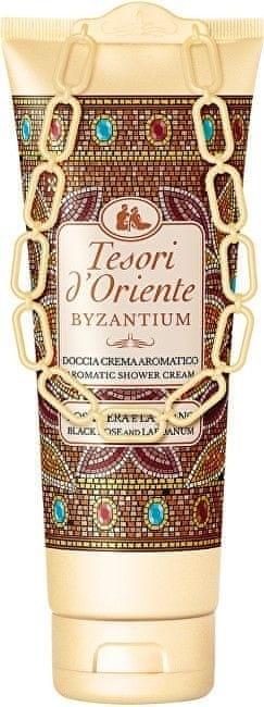 Byzantium sprchový gel 250 ml