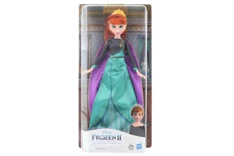 Frozen 2 Královna Anna