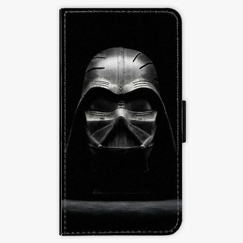 Flipové pouzdro iSaprio - StarWRS - iPhone X