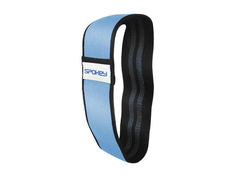 TRACY fitness guma modrá hard