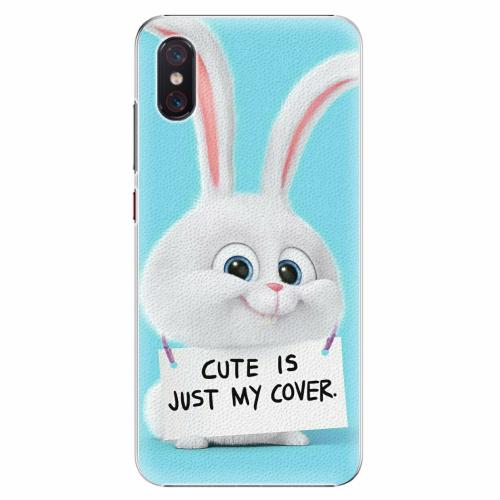 Plastový kryt iSaprio - My Cover - Xiaomi Mi 8 Pro
