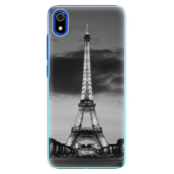 Plastové pouzdro iSaprio - Midnight in Paris - Xiaomi Redmi 7A