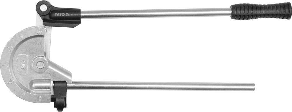 Ohýbačka na trubky - 16 mm