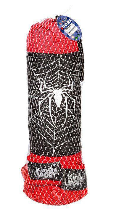 Boxovací pytel G21 Star pavouk