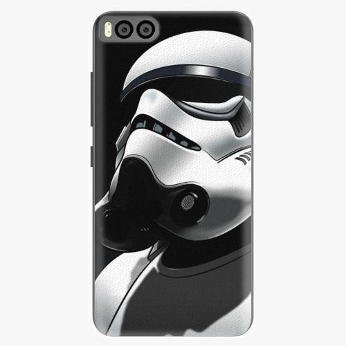 Plastový kryt iSaprio - Imperium - Xiaomi Mi6