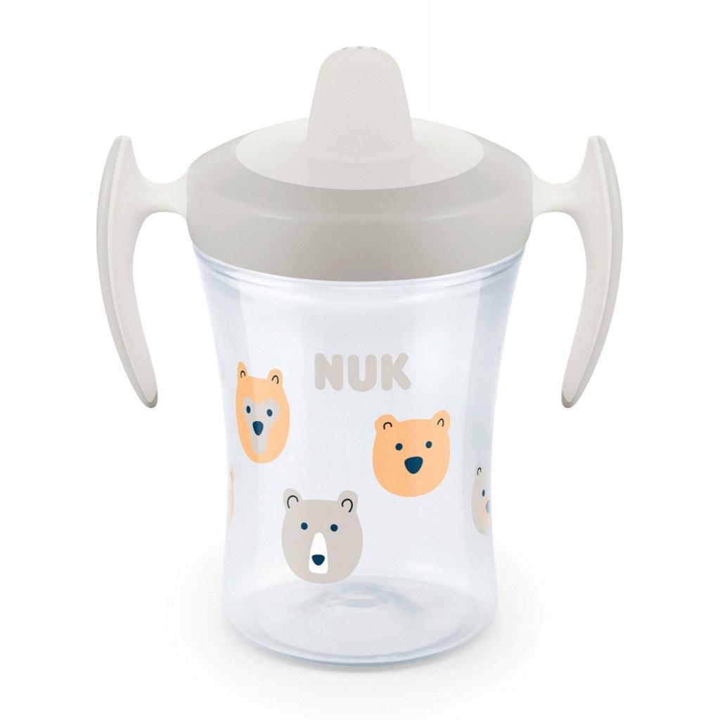 Dětský hrníček NUK Trainer Cup 230 ml