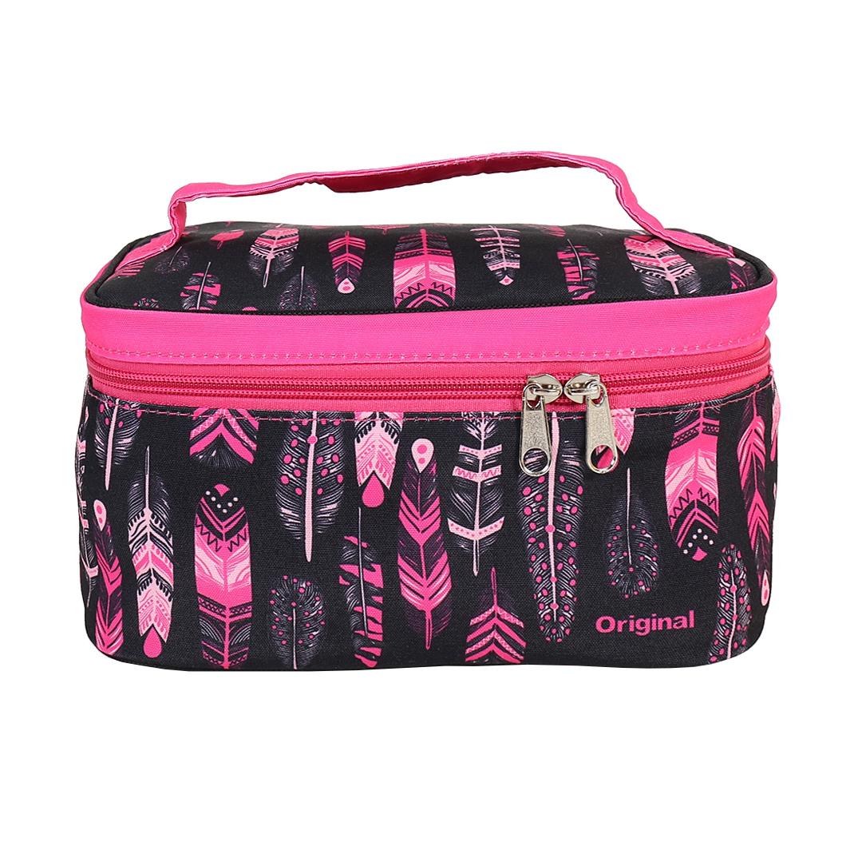 Kosmetická taška - Peříčka