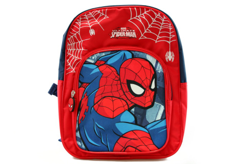 Batoh s kapsou Spiderman