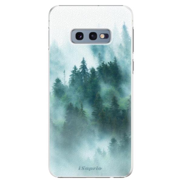 Plastové pouzdro iSaprio - Forrest 08 - Samsung Galaxy S10e