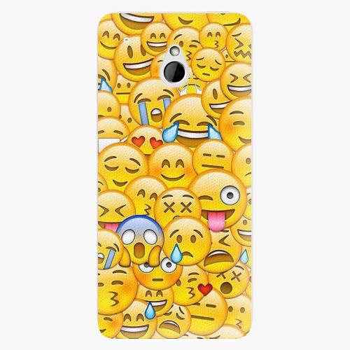 Plastový kryt iSaprio - Emoji - HTC One Mini
