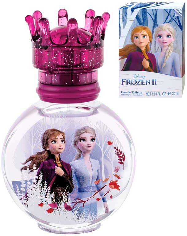 EDT Parfém Ledové Království 2 30ml toaletní voda dětská kosmetika