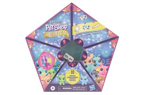 Littlest Pet Shop Magická zvířátka multibalení TV 1.9.-31.12.