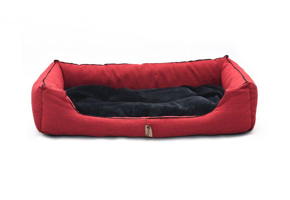 Psí pelíšek Ruby - 90 cm