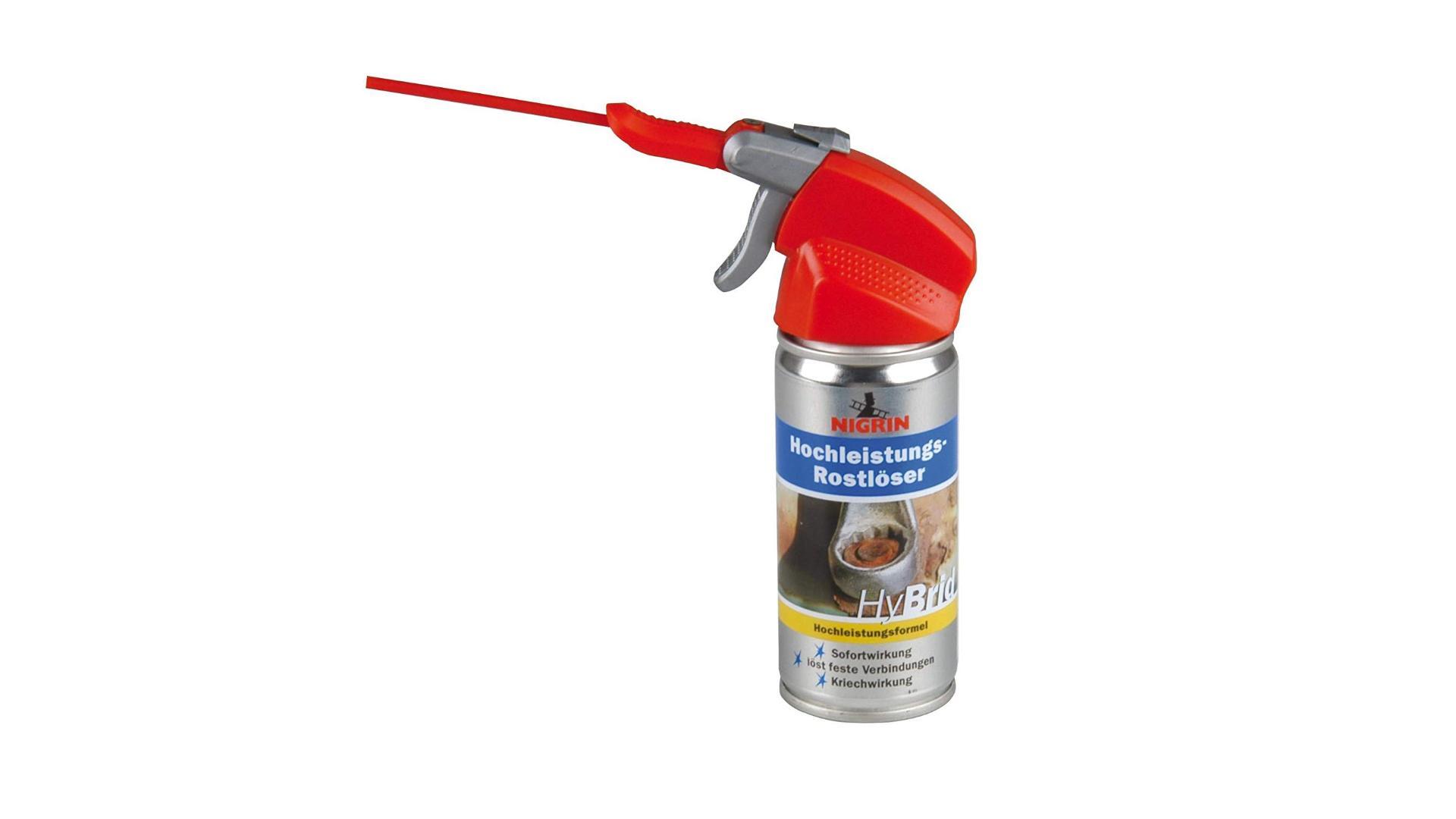 NIGRIN rust remover HyBrid 100ml