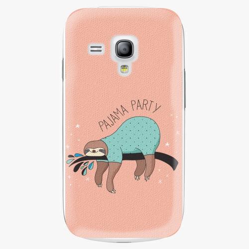 Plastový kryt iSaprio - Pajama Party - Samsung Galaxy S3 Mini