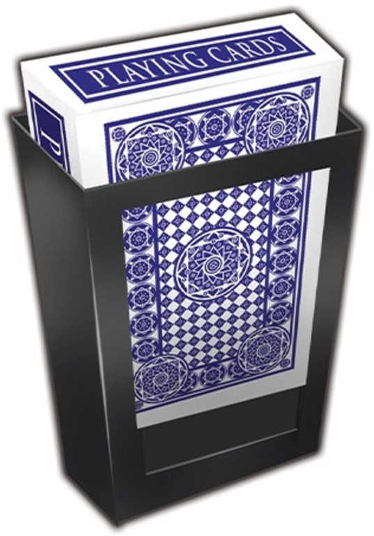 Pavel Kožíšek Zmizení karetního balíčku kouzelnická sada fantastická magie