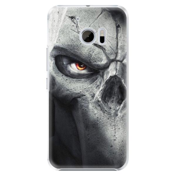 Plastové pouzdro iSaprio - Horror - HTC 10