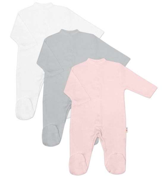 baby-nellys-kojenecka-divci-sada-overalu-basic-ruzova-seda-bila-3-ks-50-0-1m