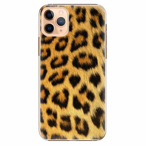 Plastový kryt iSaprio - Jaguar Skin - iPhone 11 Pro Max