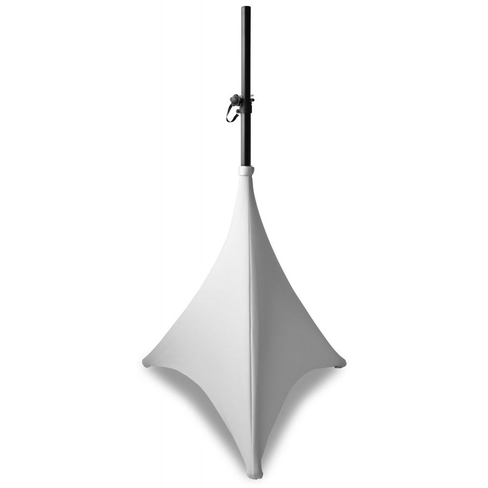 Návlek na stojan, 70 cm, bílý