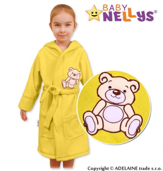 baby-nellys-detsky-zupan-medvidek-teddy-bear-kremovy-86-12-18m-92-18-24m