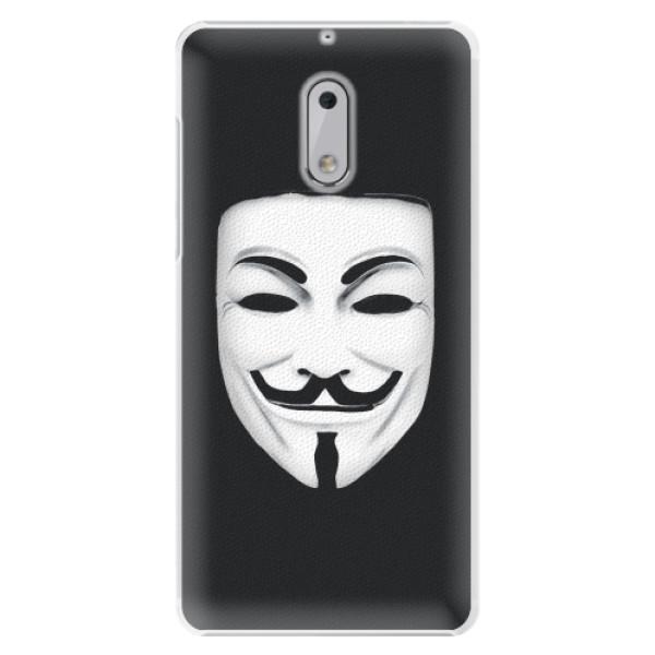 Plastové pouzdro iSaprio - Vendeta - Nokia 6