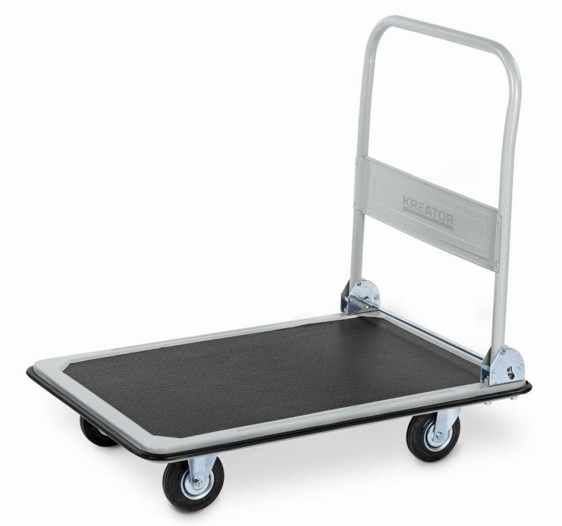 Plošinový vozík Kreator KRT670102