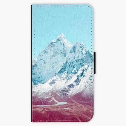 Flipové pouzdro iSaprio - Highest Mountains 01 - Samsung Galaxy J5 2017