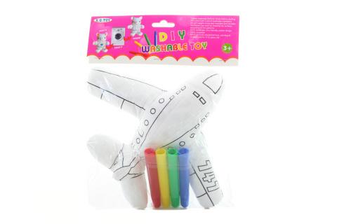 Malovací letadlo