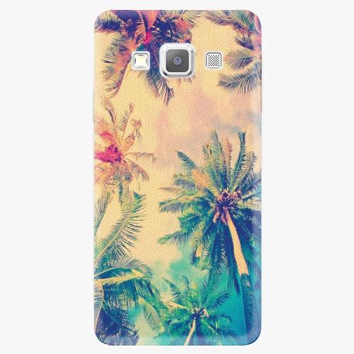 Plastový kryt iSaprio - Palm Beach - Samsung Galaxy A3