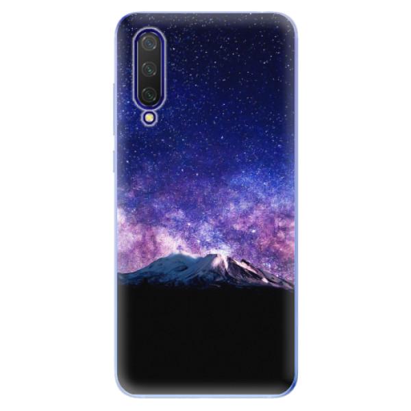 Odolné silikonové pouzdro iSaprio - Milky Way - Xiaomi Mi 9 Lite