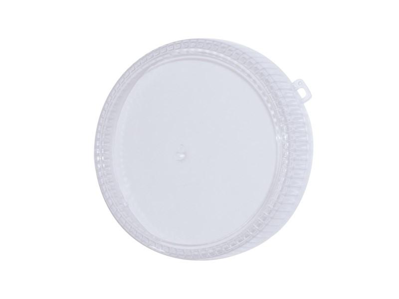 Techno strobe filtr, průměr 205 mm, čirý