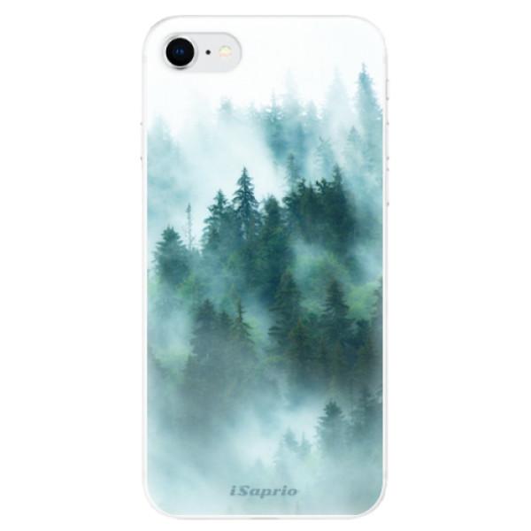 Odolné silikonové pouzdro iSaprio - Forrest 08 - iPhone SE 2020