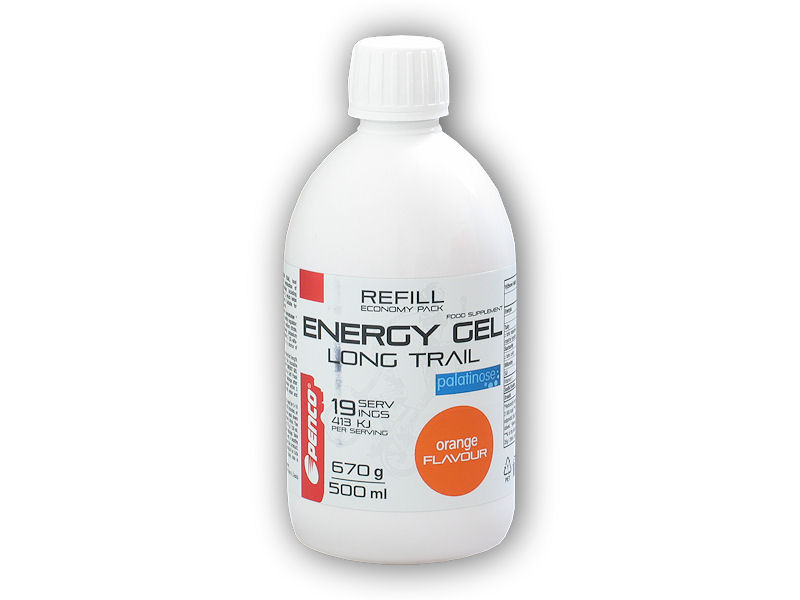Energy Gel Long Trail Refill
