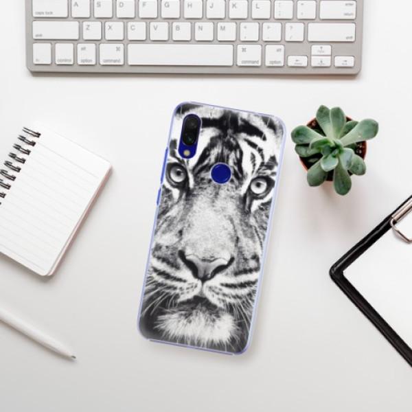 Plastové pouzdro iSaprio - Tiger Face - Xiaomi Redmi 7
