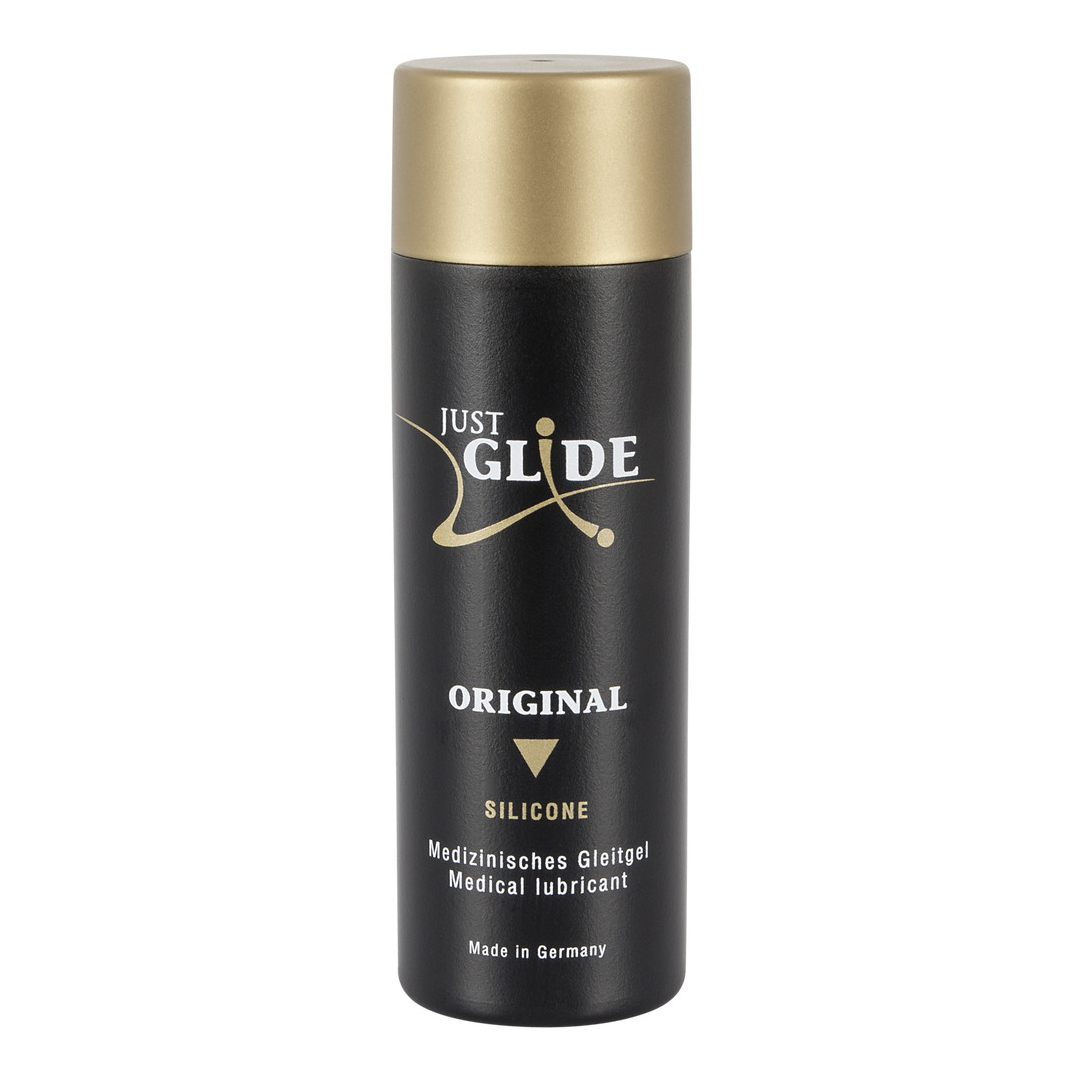 Just Glide - Original silicone 100 ml