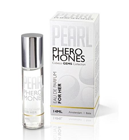 Pearl, Women, Eau de Parfum (14ml)
